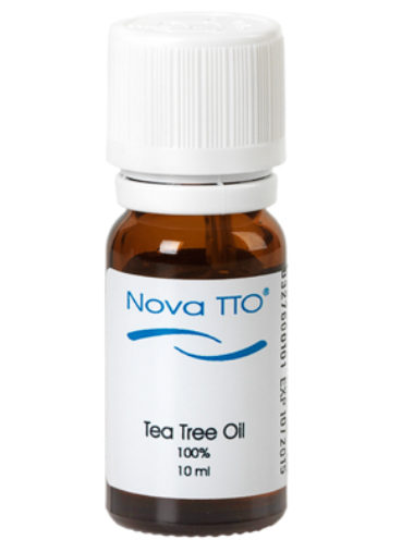 Nova TTO Tea Tree Oil 100% 10ml