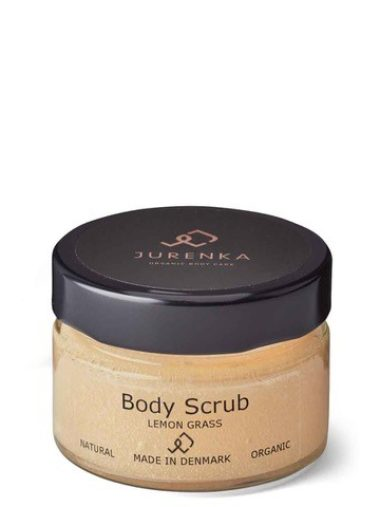 JURENKA Body Scrub 100ml