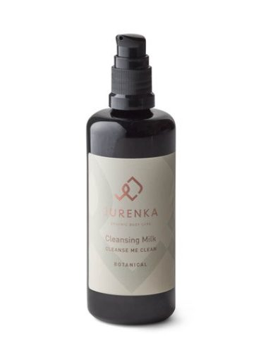JURENKA Cleansing Milk Botanical 100ml