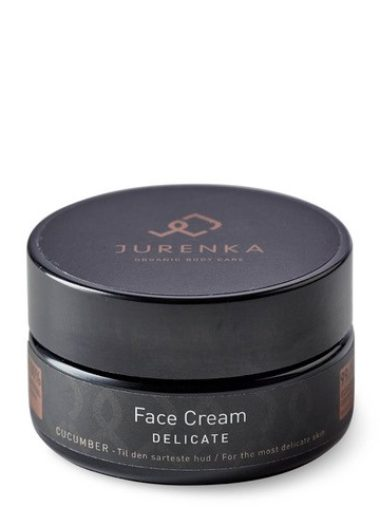JURENKA Face Cream Delicate 50ml