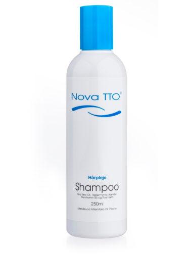Nova TTO Shampoo 250ml